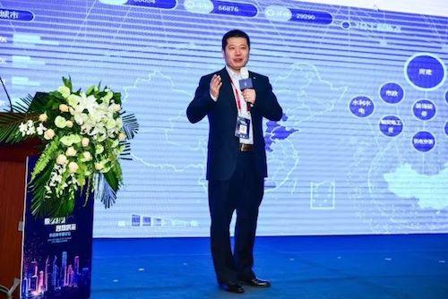 7广联达科技股份有限公司副总裁付永晖.jpg