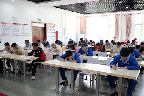 06理论考试2DSCF1538.JPG