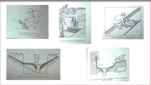 圖3.2 屋面卷材防水的細部構造.png