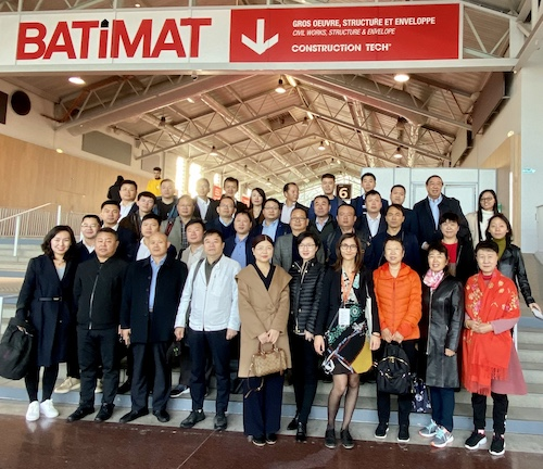 06代表團參觀法國BATIMAT展會.jpg